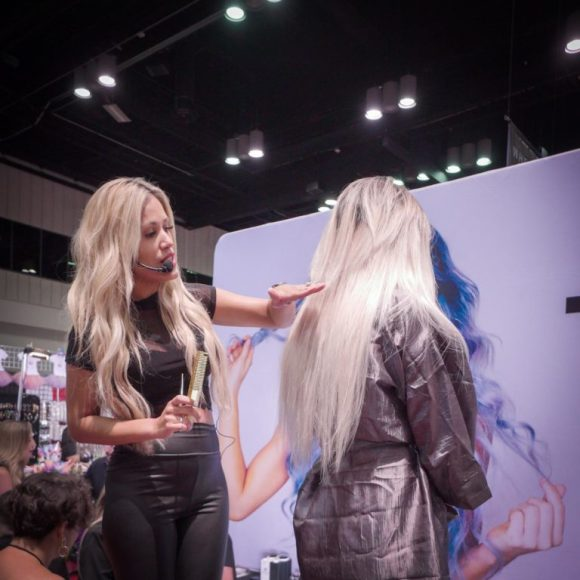 The BEST Hair Extensions Trainer in the South East