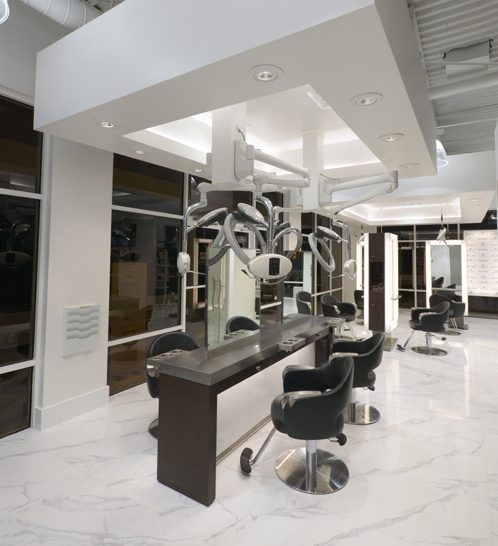 Contact Monaco Extensions Academy in Tampa